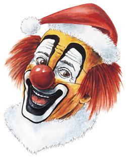 Offenburger Weihnachtscircus